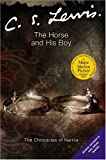 The Horse and His Boy (0060764872) by Lewis, C. S.