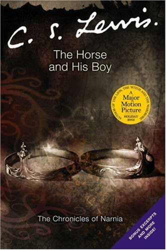 Cover of The Horse and His Boy (The Chronicles of Narnia)