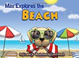 Max Explores the Beach