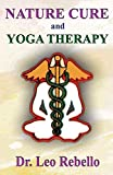 img - for Nature Cure and Yoga Therapy book / textbook / text book