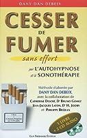Cesser de Fumer (1 Livre + 2 CD Audio)