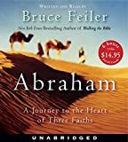 Abraham CD Low Price: A Journey to the Heart of Three Faiths