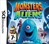 Monsters vs. Aliens (Nintendo DS)