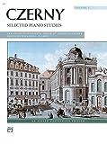 Selected Piano Studies, Vol. 1 (Alfred Masterwork Editions)