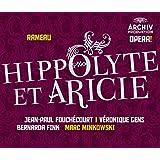 Jean-Philippe Rameau : Hippolyte et Aricie