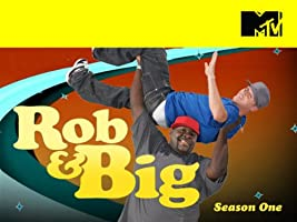 Rob and Big Season 1