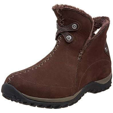 Sorel Women's Nicolet Boot