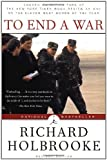 img - for To End a War (Modern Library Paperbacks) book / textbook / text book