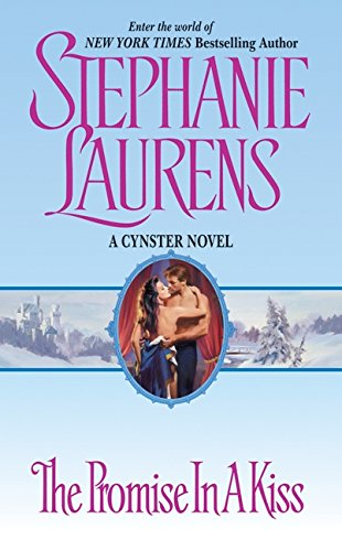 The Promise in a Kiss (A Cynster Christmas Special), Laurens, Stephanie