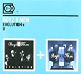 Boyz II Men 2 For 1: Evolution / II