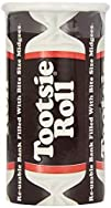 Tootsie Roll Bank 4oz Pack of 2