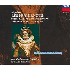 Giacomo Meyerbeer: Les Huguenots / Act 5 - Savez-vous qu'en joignant