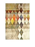 Special Carpets Alfombra Belis / Carpet Scandinave (Multicolor)