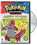 Pokemon Advanced Battle, Vol. 1: Gaining Groudon