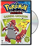 echange, troc Pokemon 1: Advanced Battle - Gaining Groudon