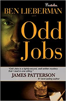 Odd Jobs: Ben Lieberman: 9781563154720: Amazon.com: Books