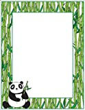 Panda with Bamboo Printer Paper (TF3570)