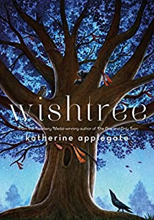 Book Cover: Wishtree