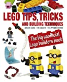 Lego Tips,Tricks and Building Techniques