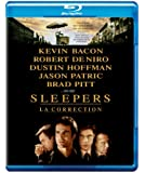 Sleepers / La Correction (Bilingual) [Blu-ray]