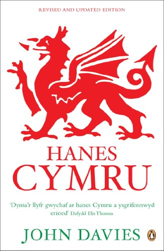 hanes-cymru-a-history-of-wales-in-welsh-welsh-edition