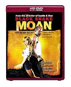Black Snake Moan [HD DVD]