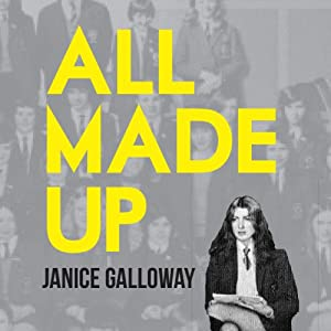 All Made Up Audiobook