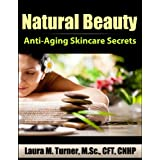 Natural Beauty: Anti-Aging Skincare Secrets