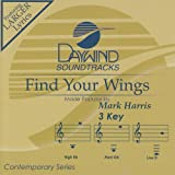 Find Your Wings [Accompaniment/Performance Track]