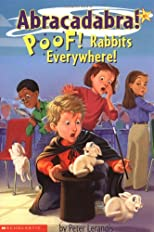 Poof! Rabbits Everywhere!