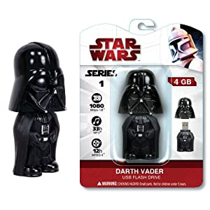 Star Wars Darth Vader USB Flash Drive