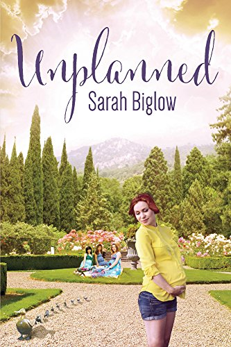 Unplanned by Sarah Biglow ebook deal