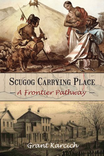 Scugog Carrying Place: A Frontier Pathway front-285504