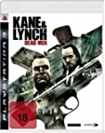 Kane & Lynch: Dead Men [Software Pyra...