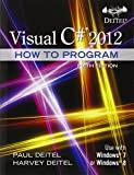 img - for Visual C# 2012 How to Program (5th Edition) (How to Program (Deitel)) book / textbook / text book
