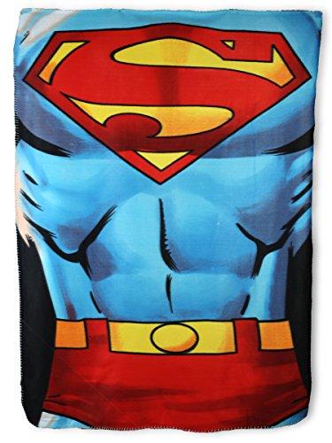 Superman-Coperta in pile coperta 100x 150cm (un250)