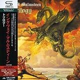 Trilogy by Yngwie Malmsteen (2008-07-09)