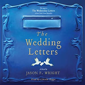 The Wedding Letters | [Jason F. Wright]