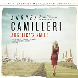 Angelica's Smile Audiobook