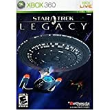 Star Trek: Legacy - Xbox 360