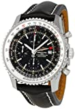 51iCZG7WfbL. SL160  Breitling Mens A2432212/B726 Navitimer World Watch