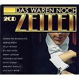 Das waren noch Zeiten (2CD) - Comedian Harmonists, Marika Röck, Willy Fritsch, Die Monacos, Zarah Leander, Geschwister...