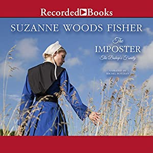 The Imposter Audiobook