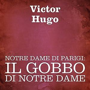 Notre Dame di Parigi: Il gobbo di Notre Dame [The Hunchback of Notre Dame] Audiobook