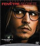 Image de Fenetre Secrete [Blu-ray]