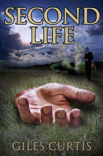 Second Life (A suspense crime thriller with more than a twist)