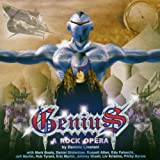 Rock Opera II/In Search of the Little Prince by Liverani, Daniele [Music CD]
