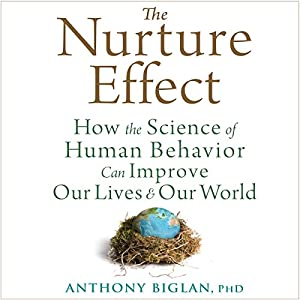 The Nurture Effect Audiobook