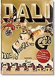 Dalí - Die Diners mit Gala