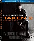 Taken 2 [Blu-ray] [2012] [US Import]